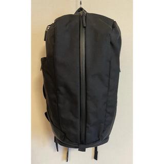 Aer エアー DUFFEL PACK2 バックパック 黒