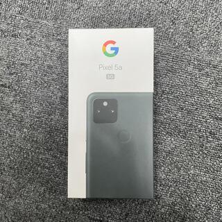 pixel5a5g 新品未使用