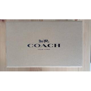 コーチ(COACH)のcoach コーチ ベルト メンズ 未使用(ベルト)