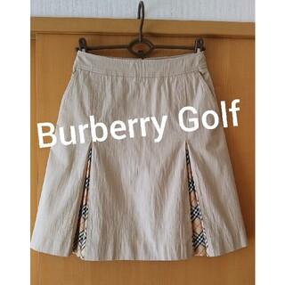 バーバリー(BURBERRY)のBurberry Golf★ゴルフスカート レディースゴルフ女性(ウエア)