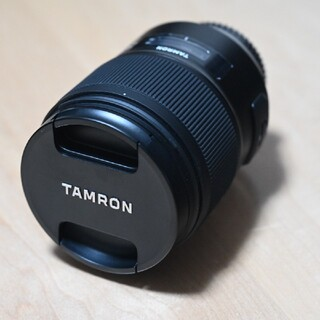 TAMRON - TAMRON SP 35mm F1.4 Di USD  Fマウント