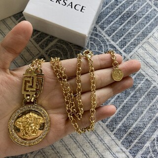 VERSACE - 🌟お薦め❥ヴェルサーチ ネックレス
