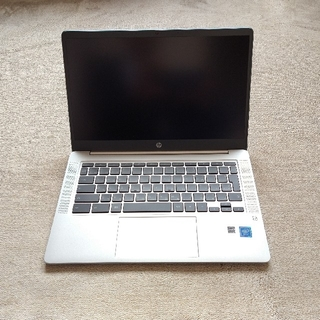HP - HP Chromebook 14a