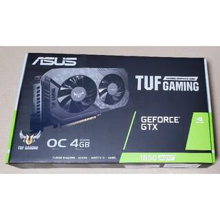 ASUS GTX1650 SUPER TUF-GAMING 新品
