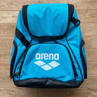 arena - arena スイムリュック
