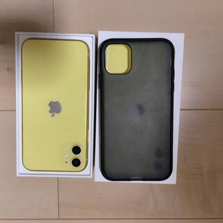 iPhone - 極美品 iPhone11 128GB SIMフリー