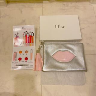 ディオール(Dior)のDIOR ノベルティポーチセット(ノベルティグッズ)