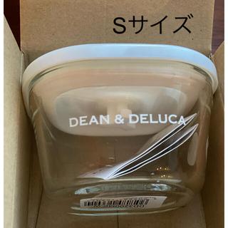 ディーンアンドデルーカ(DEAN & DELUCA)のDEAN & DELUCA ガラス密閉パック&レンジ 110ml(容器)