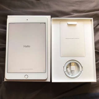 iPad - iPad mini 5世代 WiFi+cellular 64GB SIMフリー