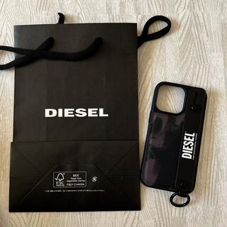 ディーゼル(DIESEL)のdiesel携帯ケース iPhone13Pro(iPhoneケース)