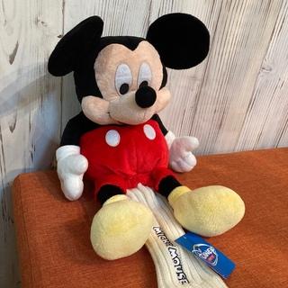 Disney - ゴルフクラブカバー ミッキー ディズニースポーツ