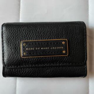 マークバイマークジェイコブス(MARC BY MARC JACOBS)のマークバイマークジェイコブス カードケース(名刺入れ/定期入れ)
