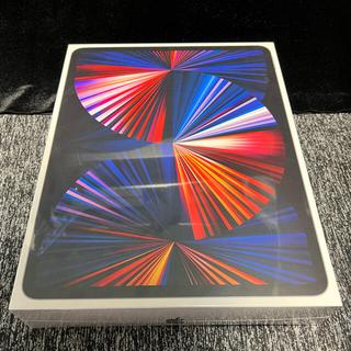 Apple - Apple iPad Pro 12.9 WiFi 1TB  第5世代