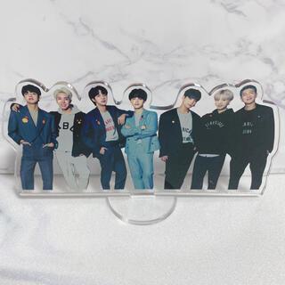 防弾少年団(BTS) - BTS♥アクリルスタンド 全員 Permission to Dance