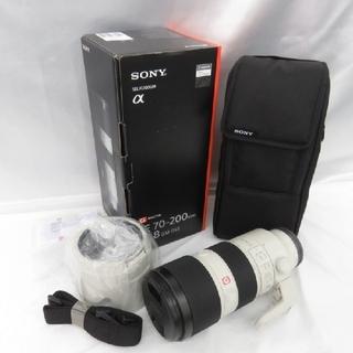 SONY - FE 70-200mm F2.8 GM OSS SEL70200GM