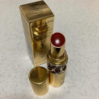Yves Saint Laurent Beaute - イヴ・サンローラン ルージュ ヴォリュプテ シャイン No.83 Rouge