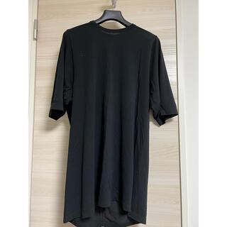 リックオウエンス(Rick Owens)のリックオウエンス Tシャツ(Tシャツ/カットソー(半袖/袖なし))