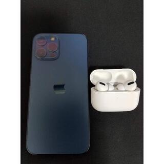 Apple - Iphone 12 Pro Max 512GB Simfree