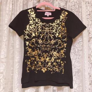 Vivienne Westwood - Vivienne Westwood 黒 Tシャツ
