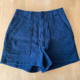 レピピアルマリオ(repipi armario)のズボン repipi armario  S 紺色(パンツ/スパッツ)