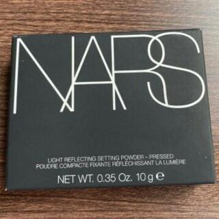 NARS - NARS ライトリフレクティングセッティングパウダー プレスト N10g