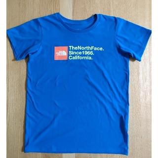 THE NORTH FACE - ノースフェイスレディースTシャツSサイズ