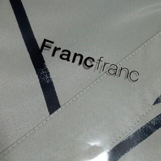 フランフラン(Francfranc)のFrancfranc カーテン 1枚 135センチ(カーテン)