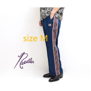 Needles - Needles 2021SS Narrow Track Pants ナロート M