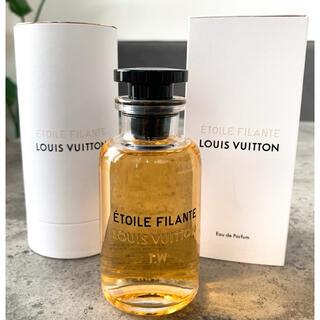LOUIS VUITTON - LOUIS VUITTON エトワール・フィラント 香水 100ml