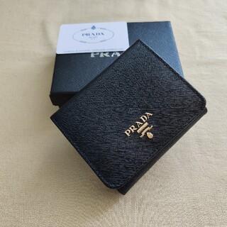 PRADA - ❤人気美品❤さいふ~Prada プラダ 折り財布