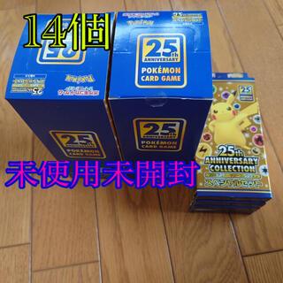 ポケモン(ポケモン)のポケモン 25th aniversary collection  スペシャル(カード)