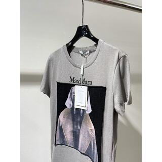 Max Mara - Max Mara DOGSTARCotton T-shirt M