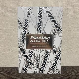 SnowMan 2D.2D. DVD 初回盤