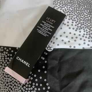 CHANEL - CHANEL化粧水