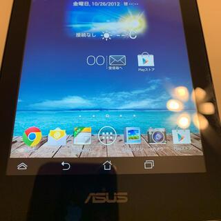 ASUS - ASUS タブレット MeMO Pad HD7 ME173X