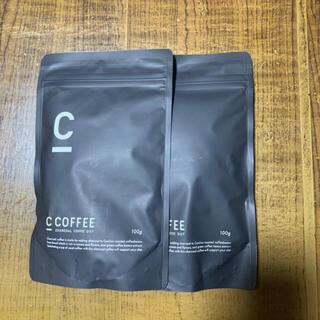C COFFEE チャコールコーヒー 100g×2