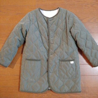 green label relaxing - GREEN LABEL RELAXING コート キッズ 125cm