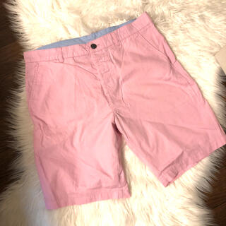 H&H - H&Mエイチアンドエム ショートパンツ ピンク