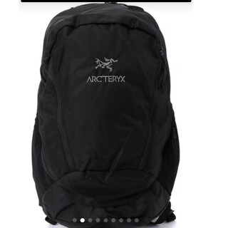 ARC'TERYX - 新品 オシャレ アークテリクス マンティス26 ブラック