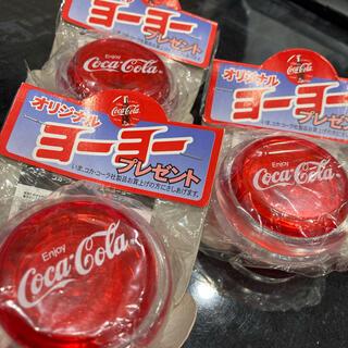 コカ・コーラ オリジナルヨーヨー