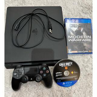 PlayStation4 -  ✨美品✨PS4 PlayStation4 500GB CUH-2000A
