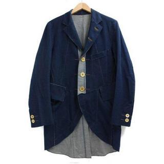 ナンバーナイン(NUMBER (N)INE)のSoloist ソロイスト 13SS  ジャケット Pajama jacket(テーラードジャケット)
