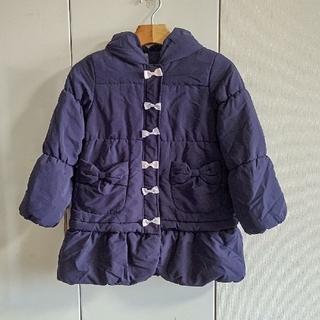 anyFAM - any FAM 130サイズ 女の子 ショート、ロングコート