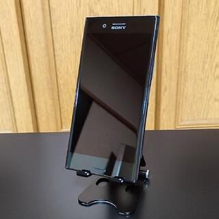 エクスペリア(Xperia)のXperia XZ Premium SO-04J 本体 ジャンク扱い(スマートフォン本体)