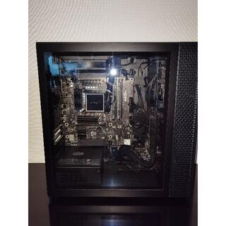 HP - HP OMEN 30L i7-10700KF 32G 1T SSD+2T HDD