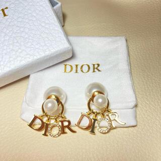 Dior - Dior ピアス パール