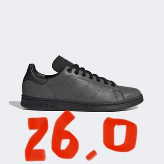adidas - スタンスミス ブラック fx5499