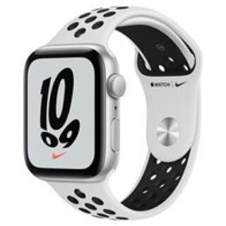 Apple Watch - Apple Watch SE NIKE 44mm未開封