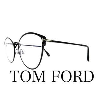 TOM FORD - TOMFORD TF5573-B メガネ