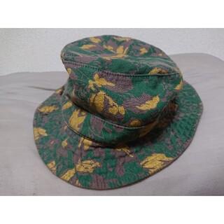 CA4LA - CA4LA カシラ バケットハット 帽子